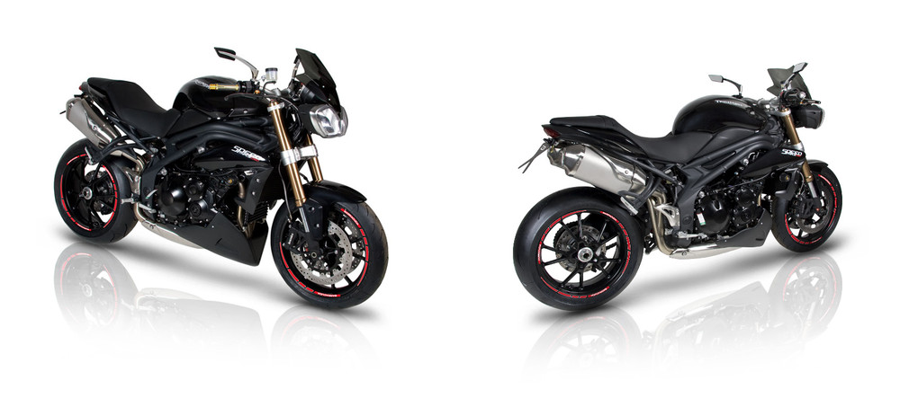 Speed Triple 11-15