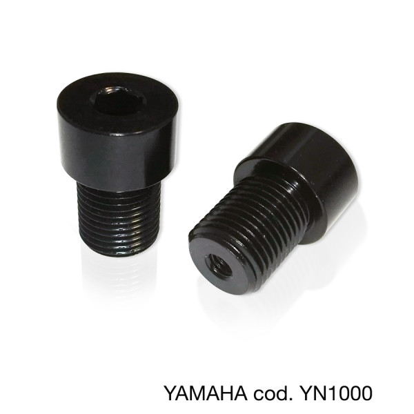 HANDLEBAR ADAPTOR FOR YAMAHA (pair)
