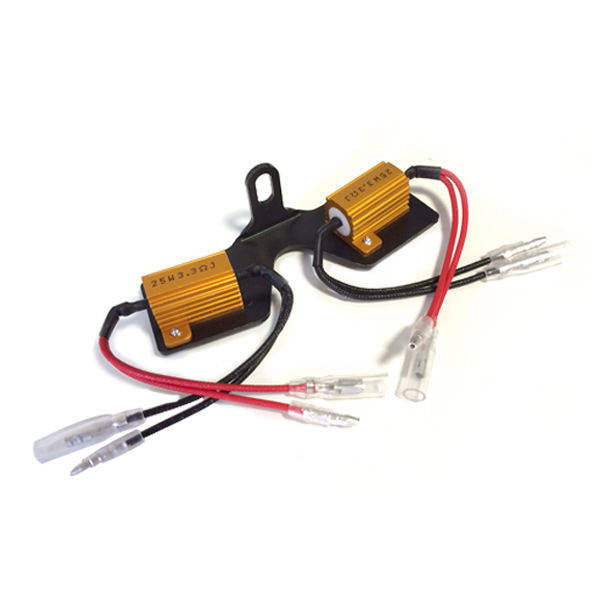 RESISTOR KIT SPECIFIC FOR CB1000R -OUT OF PROGRAM-